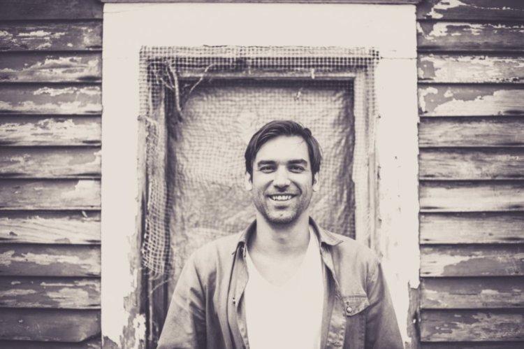 Boulder singer-songwriter Daniel Rodriguez.