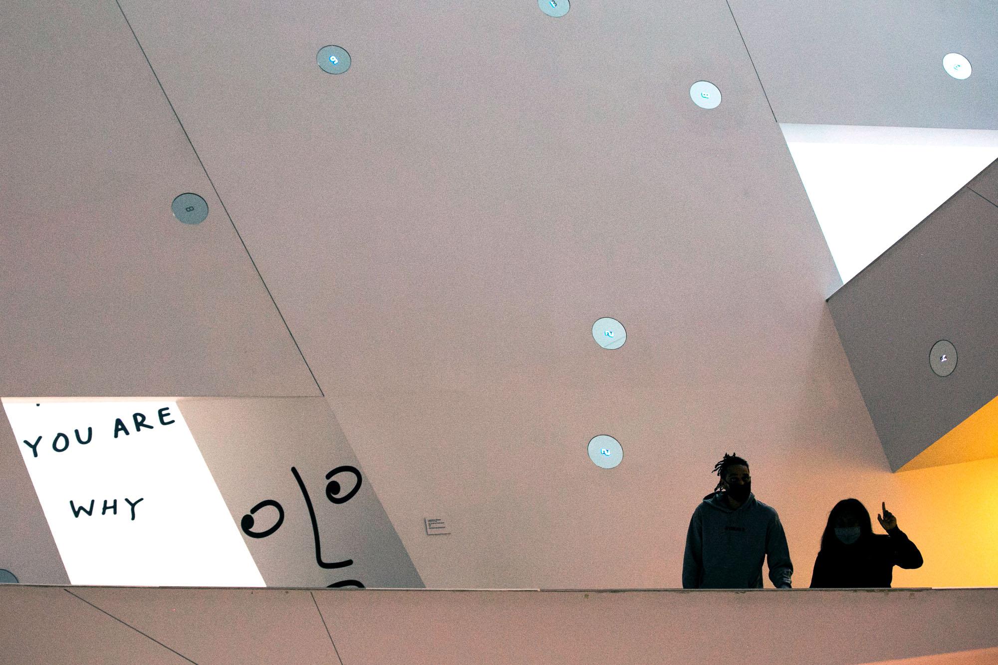 MUSEUMS-DENVER-ART-DAM