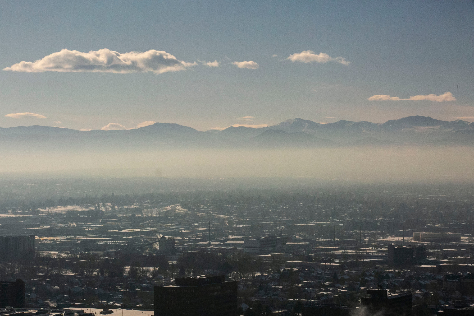 AIR-POLLUTION-BROWN-CLOUD-DENVER-FRONT-RANGE