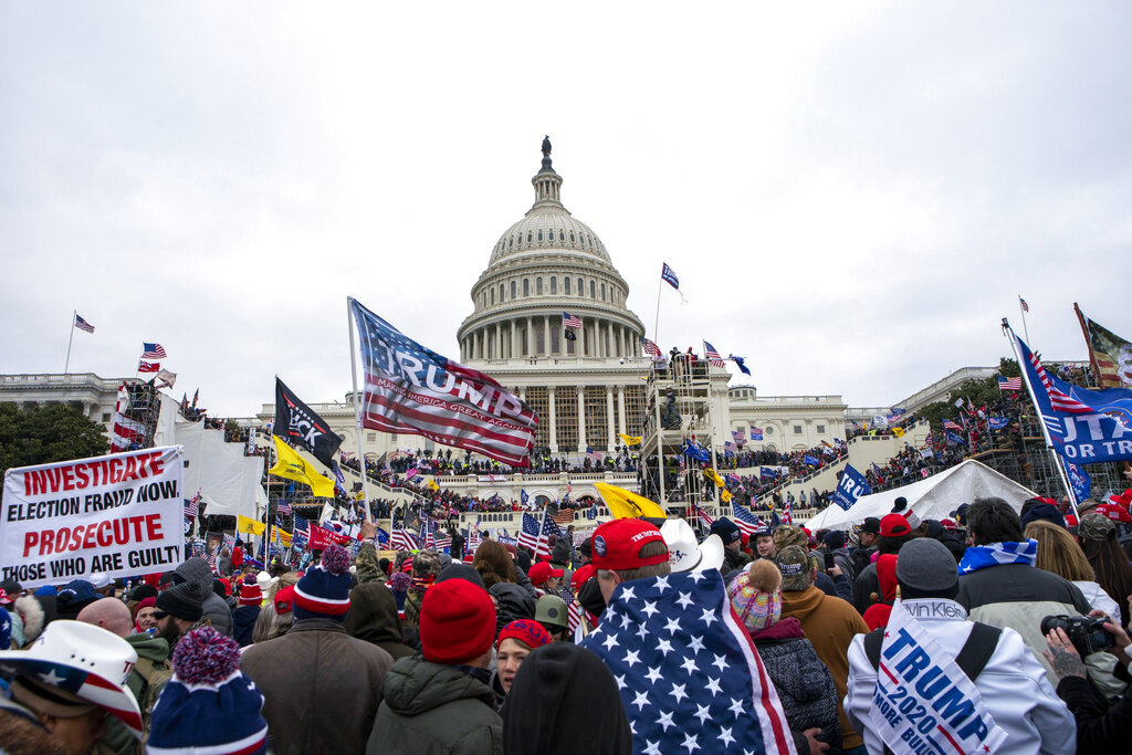 Electoral College Protests