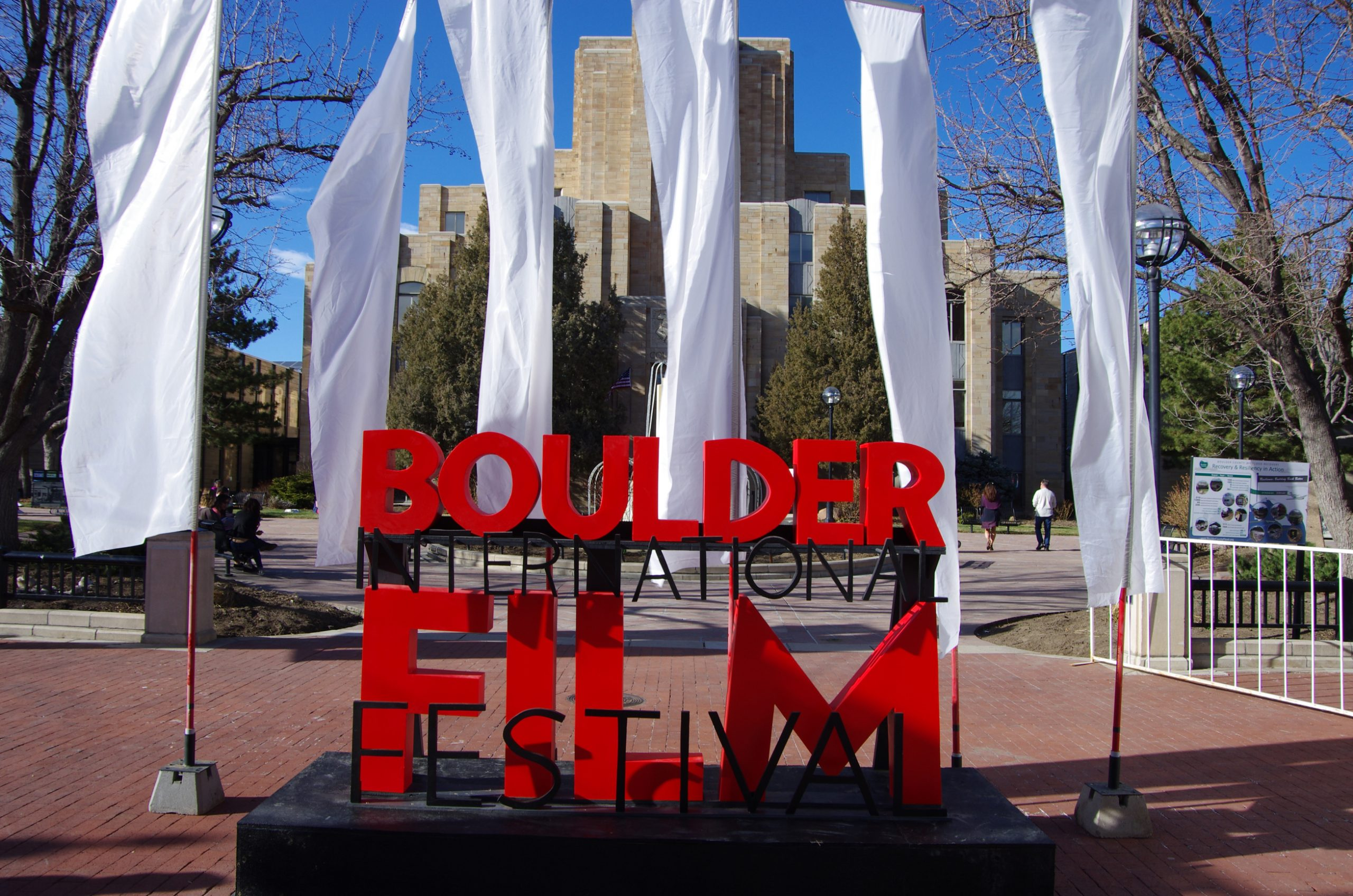 The Boulder International Film Festival welcomes back moviegoers in person this week.