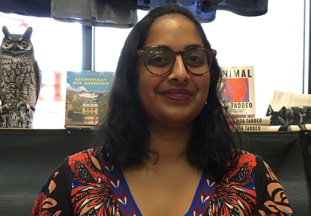 Revati Kilaparti, of Old Firehouse Books in Fort Collins, gives her recommendations for summer reading.