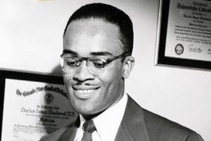 Dr. Charles Blackwood