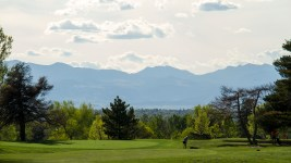 City Park Golf Course  city park; golf course; denverite; denver; colorado; kevinjbeaty