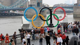 The 2016 Olympic Games in Rio de Janeiro begin Aug. 5. (Peter Burgess/Flickr)