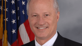 U.S. Rep. Mike Coffman. (Public domain)