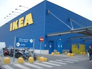 An IKEA in Italy. (Seth Werkheiser/Flickr)