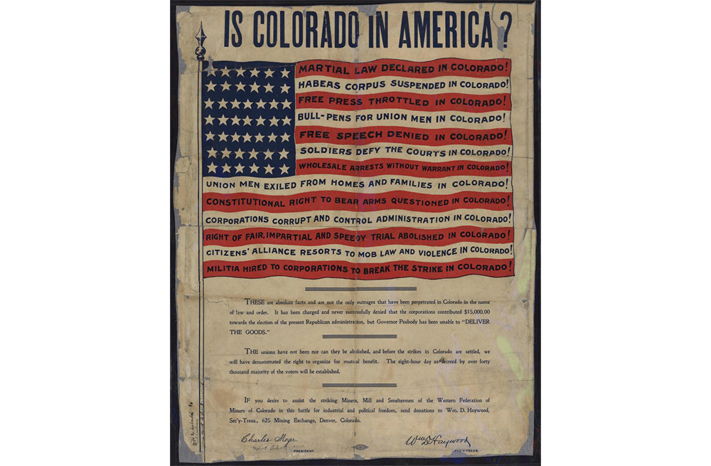 Is Colorado in America? (University of Michigan Library Digital Collections/Public Domain)