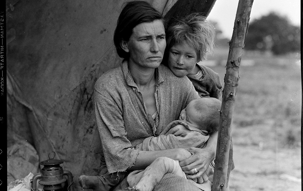 Image result for dust bowl pictures