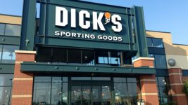 A Dick's Sporting Goods, in Manchester, Connecticut. (Mike Mozart/Flickr)