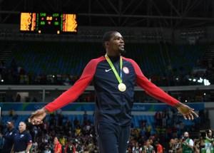 USA Basketball will remain based in Colorado Springs. (RVR Photos/USA TODAY Sports)
