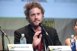 "T.J. Miller wont be back for season five of ""Silicon Valley."" (Gage Skidmore/Flickr)"