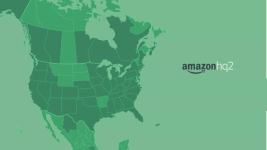 Amazon received 238 proposals in response to its call for locations to build its new North American headquarters. (Amazon.com Inc.)