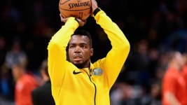 Paul Millsap's Nuggets have gotten off to a slow start on offense this season. (Isaiah J. Downing/USA Today Sports)