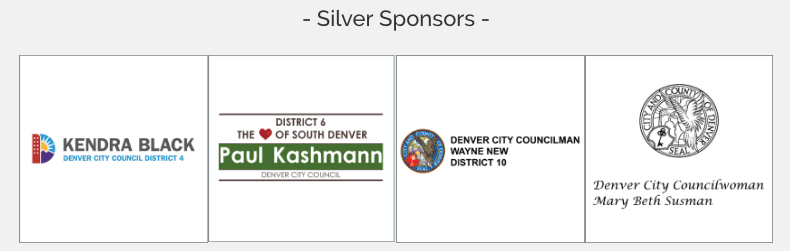 Denver City Council members sponsored a transportation conference.