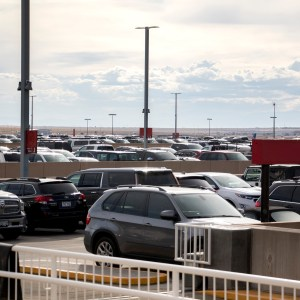 Avail And Turo Car Share Come To Denver International Airport Denverite The Denver Site