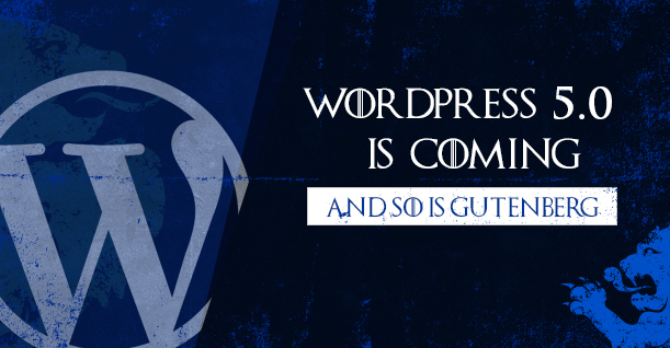 WordPress 5.0 Release – FAQ