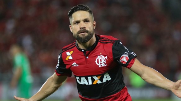 Image result for flamengo diego
