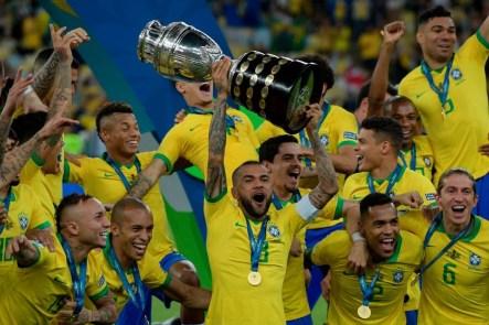 Image result for Brasil campeão
