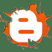 Blogger Logo - WordPress vs. Blogger