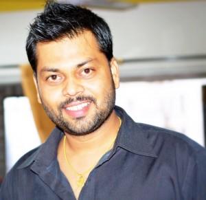Arun Prabhudesai founder of Trak.in