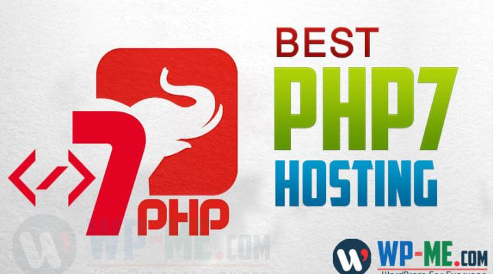 Best PHP 7 Hosting : PHP 7 WordPress Hosts Compared (2017)