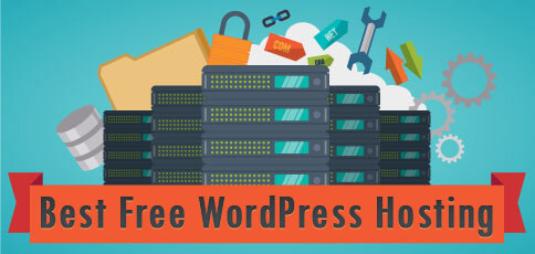 Best Free WordPress Hosting