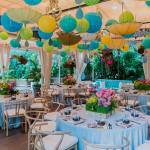 17 Baby Shower Theme Ideas That Have Us Excited About The Future Partyslate