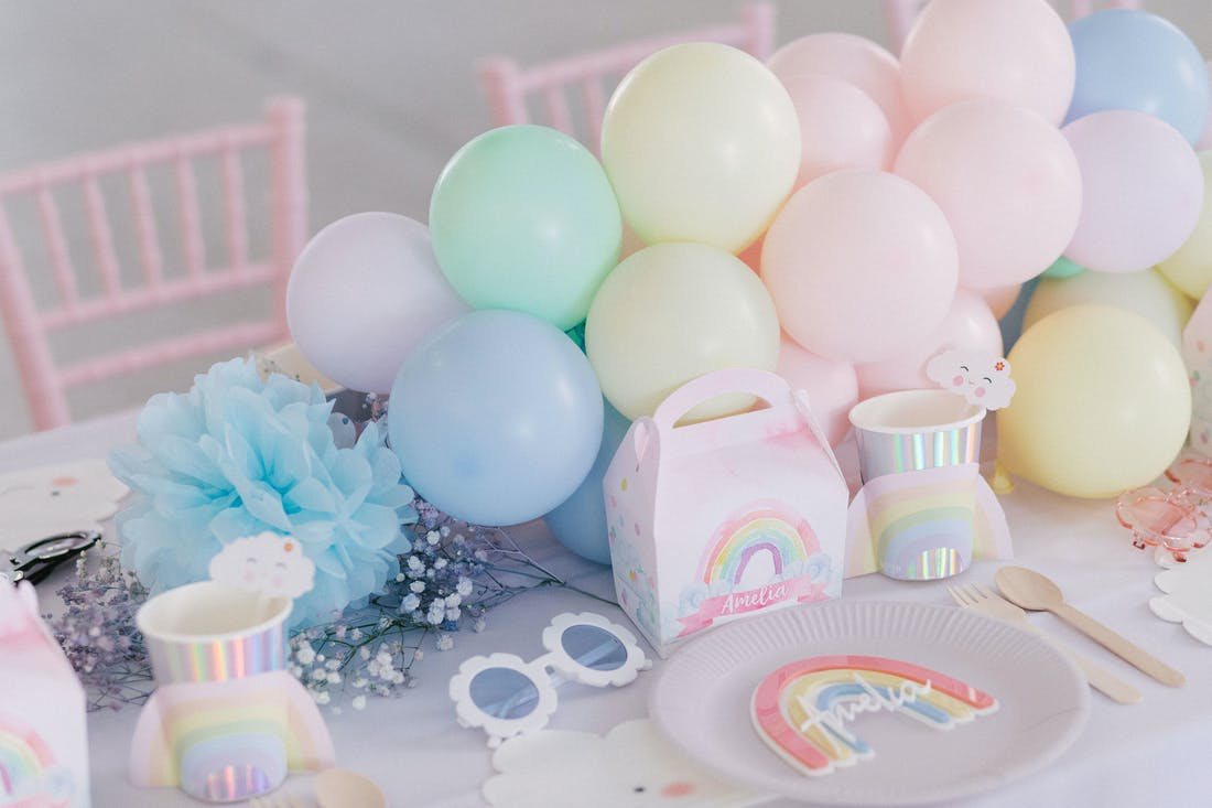 13 Kids Birthday Party Trends For 2021 Partyslate