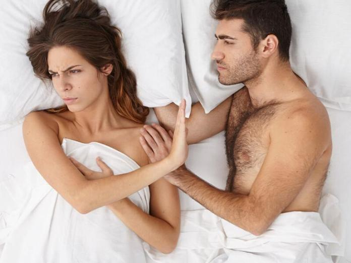 How Your Husband Feels When You're Too Tired For Sex   Shaunti Feldhahn