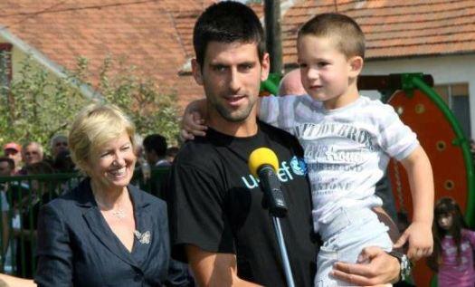 Novak Djokovic combines Buddhist Mindfulness AND Ethics ...
