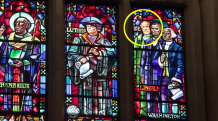 Idaho Church Removes Robert E. Lee from Stained Glass Window in 'Step Toward Anti-Racism'