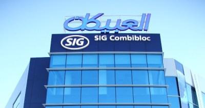 SIG Combibloc