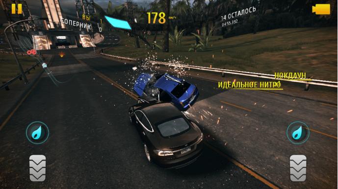 Cannot retrieve data asphalt 8