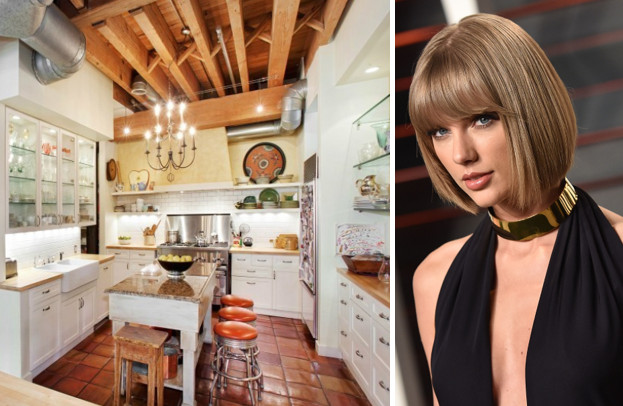Taylor Swift S Nyc Apartments Are Just A Small Part Of Her