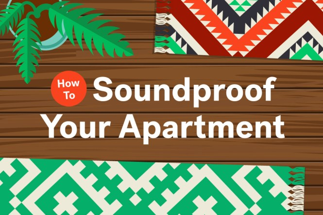 How To Soundproof A Room 6 Ways Block Noise Real