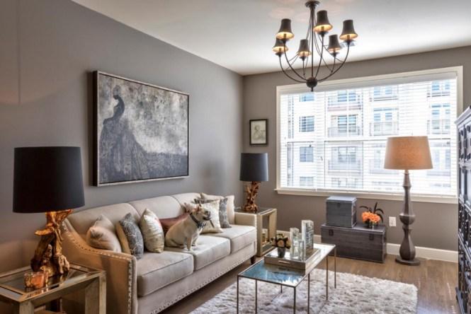 Small Apartment Decorating 9 Inspiring