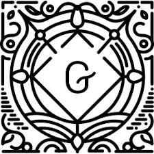 Logo for the Gutenberg WordPress 5.0 update