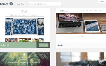 Quick Tip – How to Delete a Theme in WordPress