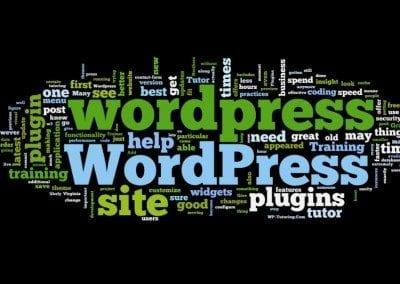 WordPress gallery shortcodes