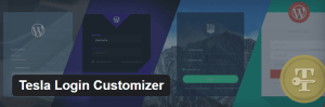 tesla-login-customizer