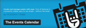 the-events-calendar