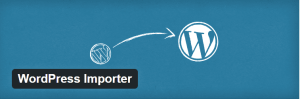 wordpress-importer