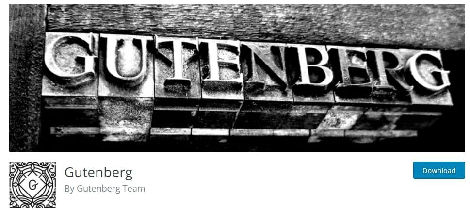 5 Steps to Prepare for Gutenberg – WordPress 5.0