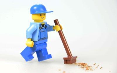 WordPress Spring Cleaning List