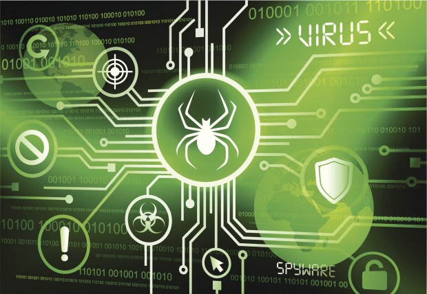 virus malware final thinkstock