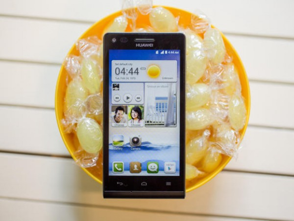 Huawei Ascend G6 hands-on (1)