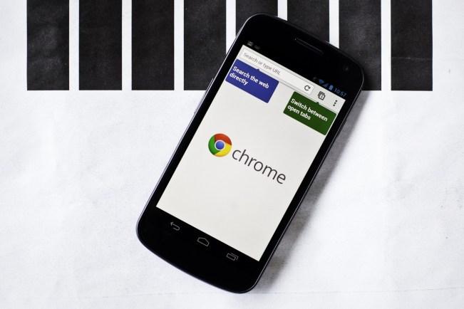 Google aggiorna Chrome (v 35) per Android: Multi-Window e altro ancora: lista completa delle novità