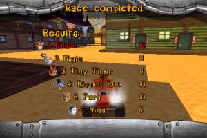 IMG 0960 300x200 Review: Crash Bandicoot Nitro Kart 2   Kart Racing King?