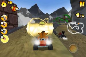 IMG 0965 300x200 Review: Crash Bandicoot Nitro Kart 2   Kart Racing King?